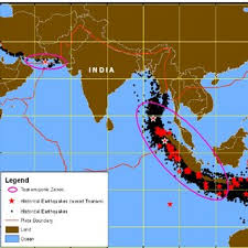 A large quake off the coast of the loyalty islands east of new caledonia has prompted a tsunami advisory warning for parts of new zealand. Pdf India S Tsunami Warning System