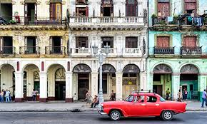 discover cuba st clair travel agency