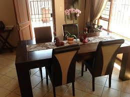 second hand dining room chairs second hand dining room tables terrific table 6 and chairs used
