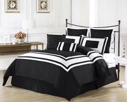black and cream comforter bedroom black and white bed covers minimalist dark brown wardrobe cabinet light black and cream comforter