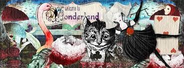 alice in wonderland timeline