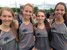 plenty of great performances at section iii track and field state the skaneateles 4x100 relay donnie webb dwebb syracuse com