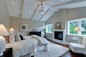lighting ideas for vaulted ceilings. Cozy Master Bedroom Lighting Ideas Vaulted Ceiling For Ceilings