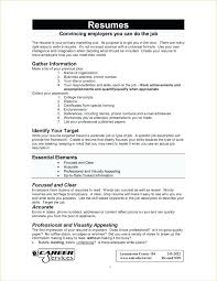 What You Need In A Resume Medium Size Of Cost I Need Resume Template