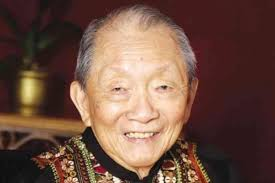 Remembering Wash Sycip The One Man Council Of Elders Who Helped