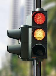 Traffic Light Pole Aluminum Traffic Series Hapco