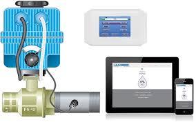 Commercial Leak Detection System Leak Defense System