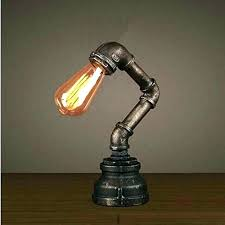 steampunk lamp diy black iron pipe lamp steampunk lamp ideas for lamps modern wall sconces and steampunk lamp diy