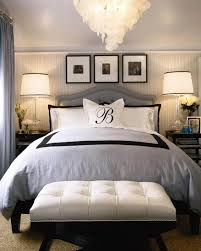 glamorous bedroom furniture. a glamorous bedroom design doesn\u0027t have to mean the focus is on feminine elements. above balances masculine and style through use furniture