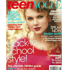 Of teen vogue subscribe