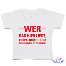 Produktpalette Bei Baby Tshirtde