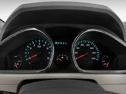 2012 Chevrolet Traverse Gauges Interior Photo | Automotive.com