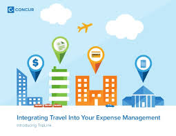 Travel And Expenses Integrate Travel Into Your Expenses Ebook