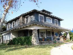 113205 modern craftsman bungalow house plans interior paint colors