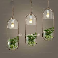pendant light shades glass shade crystal ceiling lighting pendant lamp light x 1 purple for hanging