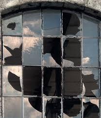 broken window window glass replacement