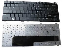KEYBOARD Dell Inspiron Mini 12 1210 thay bàn phím laptop đà nẵng laptop43.vn