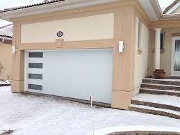 modern garage doorModern Garage Doors Gallery Of Garage Driveway Design Calm Dark
