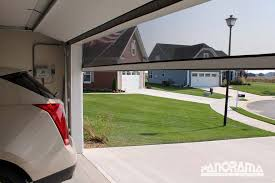 garage screen doorsGarage Roll Up Garage Door Screens  Home Garage Ideas