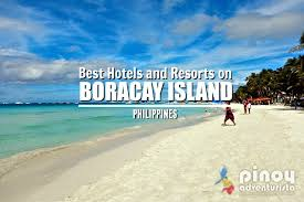 top hotels and resorts in boracay philippines