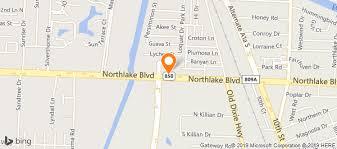 Walgreens Drug Store On Northlake Blvd In Palm Beach Gardens