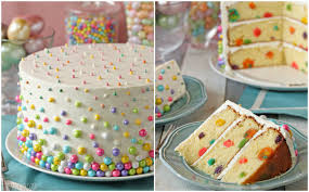 9 Simple To Make Cakes Photo How To Make Easy Cakes For Kids Easy