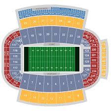 Carolina Stadium Seating Chart 17 Surprising North Carolina Stadium Seating Chart