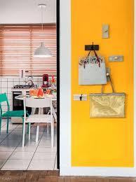 Uso indicado, o produto foi desenvolvido tanto para ambientes internos como externos. Paredes Amarelas 60 Inspiracoes Para Sua Decoracao