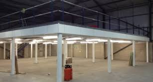 Mezzanine Building Regulations Compliance