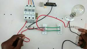 two way switch connection type in tamil two way switch wiring two way switch connection type 3 in tamil two way switch wiring diagram