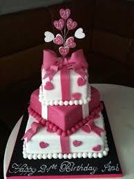 23 Marvelous Image Of 21 Birthday Cake Ideas Entitlementtrapcom
