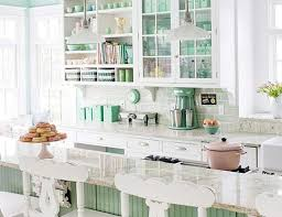 colorful kitchen design. 15 Soft Pastel Colored Kitchen Design Ideas Colorful