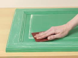 paint effects for furniture. distressing paint effects for furniture
