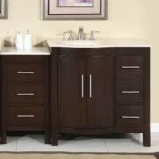54 Bathroom Vanity Cabinet Bathroom Vanity Cabinets Double Sink Wwwgarabatocinecom