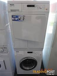 miele washer dryer combo. Modren Miele Miele Washer  Dryer Combo For Combo D