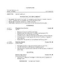Cashier Resume Sample Resume Examples For Cashier This Is Example Of ...