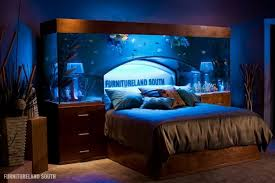 Well Thatu0027s One Way To Have A Giant Aquarium In Your House Fish Tank Room Design