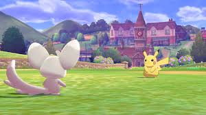 Tobyfox Composes Song For Pokemon Sword and Shield - CheckpointXP