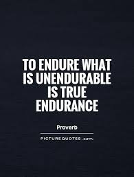 Endurance Quotes Stunning 48 Beautiful Endurance Quotes And Sayings