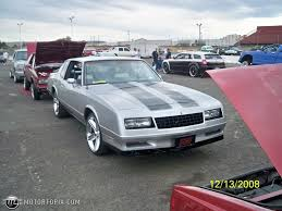 1983 Chevrolet Monte Carlo ss   Monte Carlo   Pinterest ...