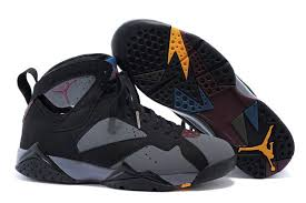 jordan shoes retro 7 black. air jordan 7 retro black light graphite-bordeaux sale for mens online shoes