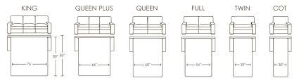 Bed Frame Size Chart Bed Frame Katalog 6e2cbb951cfc
