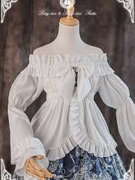 Image result for frilled apparels