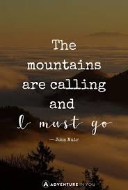 Quotes About Mountains Gorgeous Best Mountain Quotes To Inspire The Adventure In You