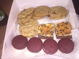 Cookie Jar Staten Island Interesting Cookie Jar Desserts Restaurant In Castleton Corners Staten Island