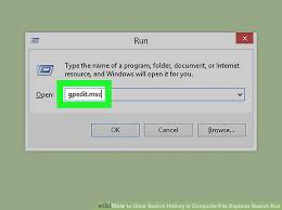 image titled clear search history in computer file explorer search box step 1