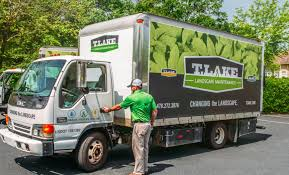 wrapping landscaping lawn care vehicles ideas examples cost wrapping landscaping lawn care vehicles ideas examples cost considerations chad diller pulse linkedin