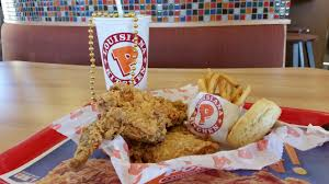 popeyes counting calories at the new
