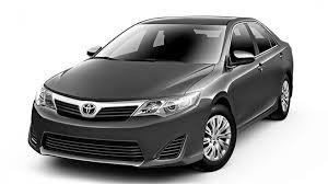 Toyota Camry | Carlock Toyo