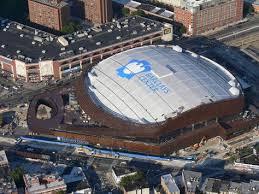 Brooklyn Ny Barclay Center Nets Barclays Center